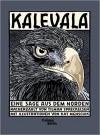 Kalevala: Eine Sage aus dem Norden - Tilman Spreckelsen, Kat Menschik