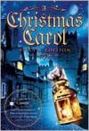 A Christmas Carol - Charles Dickens, Stephen Skelton