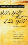 All's Well That Ends Well (Folger Shakespeare Library Series) -