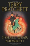 I Shall Wear Midnight - Terry Pratchett