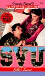 BILLIE'S SECRET (SVU #18) (Sweet Valley University(R)) - Francine Pascal