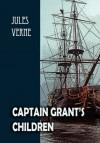 Captain Grant's Children - E.G. Apel, Jules Verne