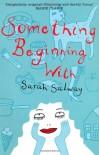 Something Beginning With - Sarah Salway