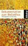Dokumentation zum Weltethos - Hans Küng