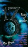 Thirteen Tales of Horror - T. Pines, D.E. Athkins, Judith Bauer Stamper, R.L. Stine, Ellen Emerson White, Patricia Windsor, A. Bates, Jay Bennett, Caroline B. Cooney, Carol Ellis, Diane Hoh, Lael Littke, Christopher Pike, Sinclair Smith