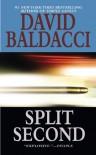 Split Second  - David Baldacci