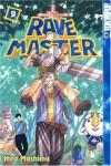 Rave Master, Vol. 9 - Hiro Mashima