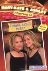 Mary-Kate & Ashley Starring in School Dance Party - Eliza Willard