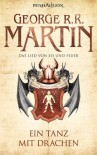 Ein Tanz mit Drachen (A Song of Ice and Fire #5.2) - George R.R. Martin