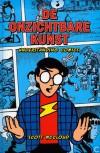 De onzichtbare kunst: understanding comics - Scott McCloud