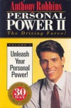 Personal Power II - Anthony Robbins