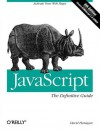 JavaScript: The Definitive Guide - David Flanagan