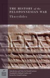 The History of the Peloponnesian War - Donald Lateiner, David Lateiner, Richard Crawley, Thucydides