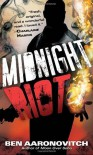 Midnight Riot Ben Aaronovitch