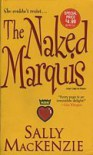 The Naked Marquis - Sally MacKenzie