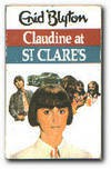 Claudine at St. Clare's (St Clare's, #7) - Enid Blyton