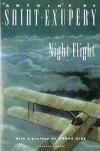 Night Flight - Antoine de Saint-Exupéry, Stuart Gilbert