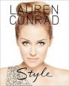 Lauren Conrad Style - Lauren Conrad, Elise Loehnen