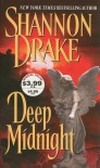 DEEP MIDNIGHT ($3.99 ED) - Shannon Drake