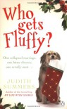 Who Gets Fluffy? - Judith Summers