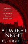 A Darker Night - P.J. Brooke