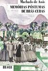 Memórias Póstumas de Brás Cubas (Colecção BI , #018) - Machado de Assis