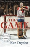 The Game - Ken Dryden