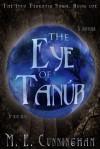 The Eye of Tanub - Melissa J. Cunningham
