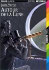 Autour de la lune - Jules Verne