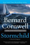 Stormchild: A Novel of Suspense - Bernard Cornwell