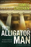 The Alligator Man - James Sheehan