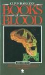 Books of Blood: Volume 6 - Clive Barker