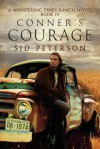 Conner's Courage  - SJD Peterson