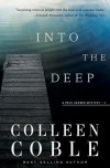 Into the Deep - Colleen Coble