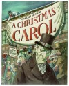 A Christmas Carol - Brett Helquist, Charles Dickens