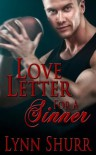 Love Letter for a Sinner - Lynn Shurr