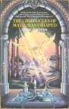 The Chronicles of Mavin Manyshaped - Sheri S. Tepper