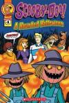 Scooby-Doo! a Haunted Halloween (Scooby-Doo Comic Storybook) - Michela Burzo, Lisa Amerighi, Elena Prearo, Lee Howard, Alcadia Snc