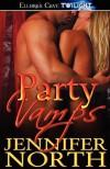 Party Vamps - Jennifer North