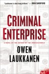 Criminal Enterprise - Owen Laukkanen