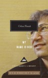 My Name Is Red - Orhan Pamuk