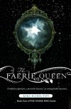 The Faerie Queen (The Faerie Ring #4) - Kiki Hamilton