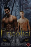 Pricolici - Alicia Nordwell