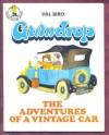 Gumdrop The Adventures Of A Vintage Car - Val Biro