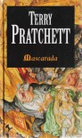 Mascarada (MundoDisco, #18) - Terry Pratchett