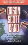 Beyond Ender's Game: Speaker for the Dead, Xenocide, Children of the Mind (Ender's Saga, #2-4) - Orson Scott Card
