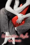 Unwritten Rules - M.A. Stacie