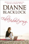 False Advertising - Dianne Blacklock