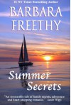 Summer Secrets - Barbara Freethy