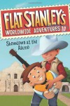 Flat Stanley's Worldwide Adventures #10: Showdown at the Alamo - Josh Greenhut, Jeff Brown, Macky Pamintuan